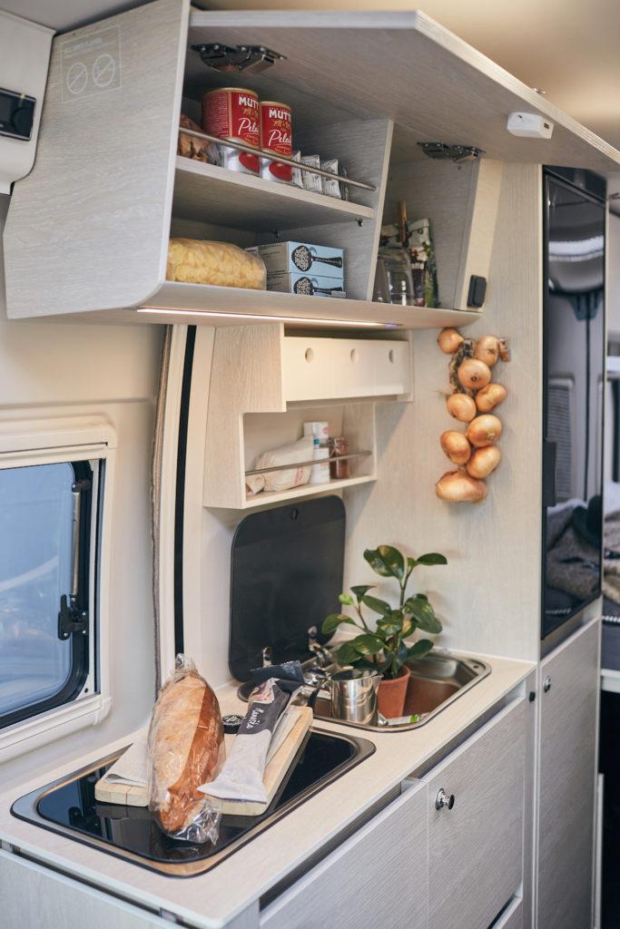 Kastenwagen Tourne München kaufen